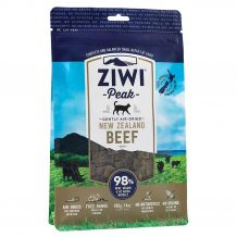 Ziwi Peak - Trockenfutter - Air Dried Cat Food Beef 400g (getreidefrei)
