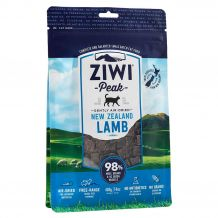 Ziwi Peak - Trockenfutter - Air Dried Cat Food Lamb 400g (getreidefrei)