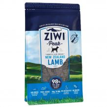 Ziwi Peak - Trockenfutter - Air Dried Dog Food Lamb 4kg (getreidefrei)
