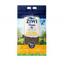 Ziwi Peak - Trockenfutter - Air Dried Dog Food Free-Range Chicken