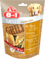 8 in 1 - Grills Chicken Style