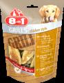 8 in 1 - Grills Chicken Style