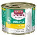 Animonda - Nassfutter - Integra Protect Adipositas Adult mit Huhn 6 x 200g (getreidefrei)