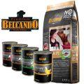 Belcando - Nassfutter - Premium Barf Paket Groß