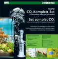 Dennerle - Nano CO2 Komplett Set