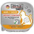 Katze Vetcare Weight Control Huhn