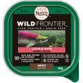 Wild Frontier Lachs und Huhn