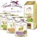 Terra Canis - Nassfutter - Light Premium Paket 18 x 400g + Wuffleés 150g (getreidefrei)