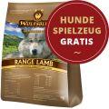 Wolfsblut - Trockenfutter - Range Lamb (getreidefrei)