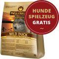 Wolfsblut - Trockenfutter - Wild Duck (getreidefrei)