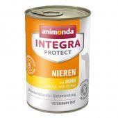 Animonda - Nassfutter - Integra Protect Nieren mit Huhn (getreidefrei)
