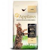 Applaws Cat - Trockenfutter - Hühnchen (getreidefrei)