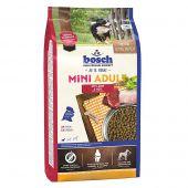 Bosch - Trockenfutter - High Premium Concept Mini Adult Lamm und Reis 100g