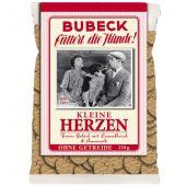 Bubeck - Hundesnack - Kleine Herzen (getreidefrei)