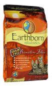 Earthborn Holistic - Trockenfutter - Feline Primitive(Katzenfutter)