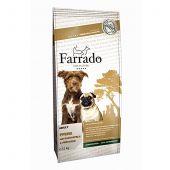Farrado - Trockenfutter - Pferd mit Kartoffeln und Erbsen (getreidefrei)
