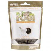 Fleischeslust - Hundesnack - Fuel Happy & Relaxed Ziege (getreidefrei)