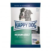 Happy Dog - Trockenfutter - Supreme Fit & Well Medium Adult 80g