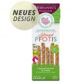 Herrmann's - Kausnack - Pfotis Kausticks Bio-Huhn mit Reis und Kartoffelflocken
