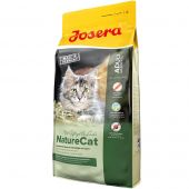 Josera - Trockenfutter - Nature Cat