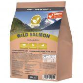 Natural - Trockenfutter - Wild Salmon mit Lachs