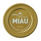Pets Premium - Katzenzubehör - Dosendeckel Miau