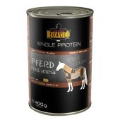 Belcando - Ergänzungsfutter - Single Protein Pferd (getreidefrei)