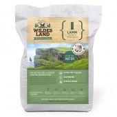 Wildes Land - Trockenfutter - Lamm mit Reis und Wildkräutern (glutenfrei)