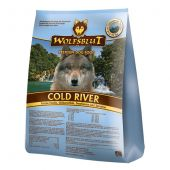 Wolfsblut - Trockenfutter - Cold River Adult (getreidefrei)