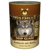 Wolfsblut - Nassfutter - Deep Glade (getreidefrei)