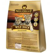 Wolfsblut - Trockenfutter - Wild Duck Large Breed Puppy