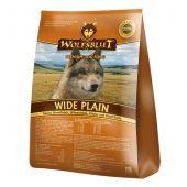 Wolfsblut - Trockenfutter - Wide Plain Adult (getreidefrei)