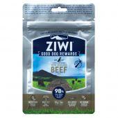 Ziwi - Kausnack - Good Dog Rewards Air Dried Beef (getreidefrei)