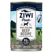 Ziwi Peak - Nassfutter - Canned Dog Food Beef (getreidefrei)