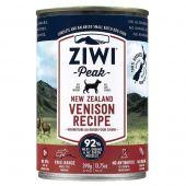 Ziwi Peak - Nassfutter - Canned Dog Food Venison (getreidefrei)