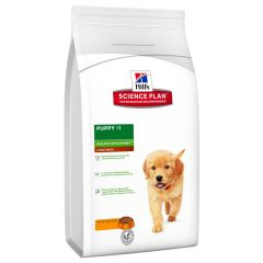 Hill's - Trockenfutter - Science Plan Canine Puppy Healthy Development Large Breed mit Huhn
