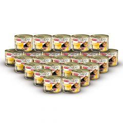 Animonda - Nassfutter - Vorteilspaket Carny Adult 24 x 200g (getreidefrei)