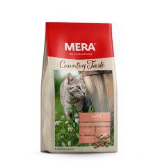 Mera - Trockenfutter - Vorteilspaket Country Taste 6 x 1,5kg