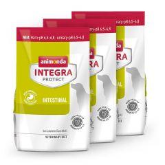 Animonda - Trockenfutter - Vorteilspaket Integra Protect Intestinal 3 x 4kg