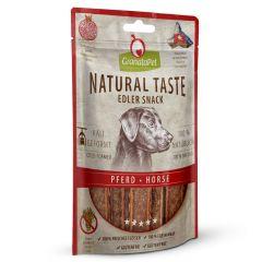 GranataPet - Snack - Natural Taste Pferd (getreidefrei)