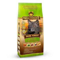 Wolfsblut - Trockenfutter - Dark Forest Adult (getreidefrei)