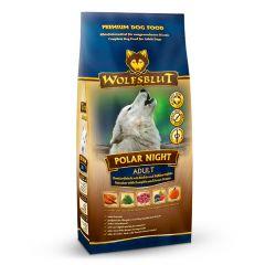 Wolfsblut - Trockenfutter - Polar Night Adult (getreidefrei)