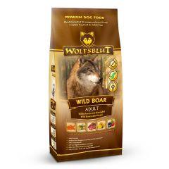 Wolfsblut - Trockenfutter - Wild Boar (getreidefrei)