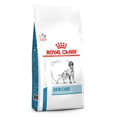 Royal Canin Veterinary Diet - Trockenfutter - Skin Care Canine