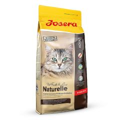 Josera - Trockenfutter - Naturelle (getreidefrei)