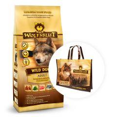 Wolfsblut - Trockenfutter - Aktion: 15 kg Trockenfutter + Tragetasche geschenkt