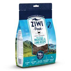 Ziwi Peak - Trockenfutter - Air Dried Cat Food Mackerel and Lamb (getreidefrei)