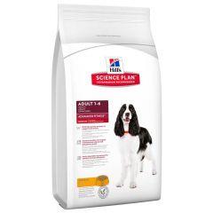 Hill's - Trockenfutter - Science Plan Canine Adult Advanced Fitness Medium Huhn
