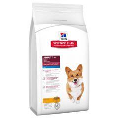 Hill's - Trockenfutter - Science Plan Canine Adult Advanced Fitness Mini Huhn