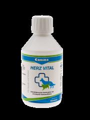 Canina - Ergänzungsfutter - Herz-Vital